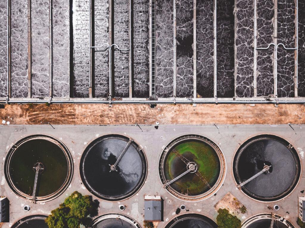هوادهی پیشرفته در سیستم آب و فاضلاب با فناوری نانوحباب
