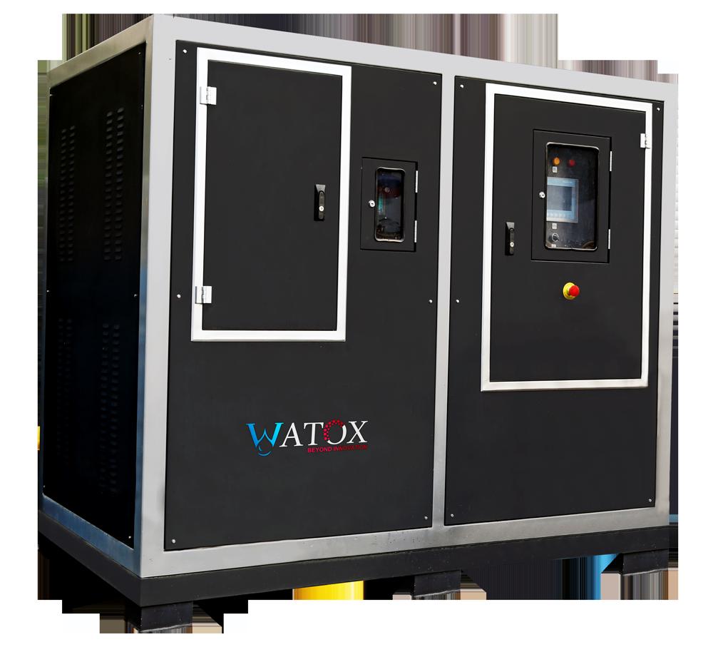 ژنراتور واتوکس تولید شرکت نانو حباب انرژی